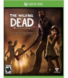 The Walking Dead: The Complete First Season [Xbox One]
